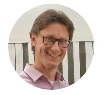 Mag. Gerd Pölzl. Veranstalter der Musik-Verstehen-Seminare mit Duncan Lorien in Wien